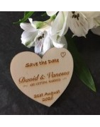 Wedding gifts and reminders